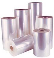 Plástico termoencolhível