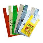 Fabrica de sacola plástica