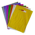 Indústria de sacola plástica