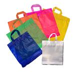 Sacola Plastica Transparente