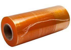 Bobina de plástico pvc