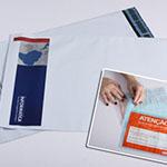 Envelopes de segurança
