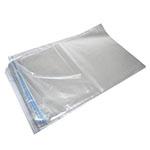 Envelope Plástico DVD