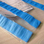 Envelope Plástico Janela
